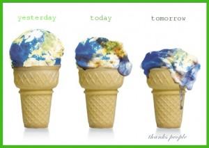 gelato scioglie