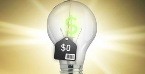 lampadina risparmio