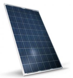 Esempio di pannello fotovoltaico policristallino
