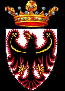 Provincia_autonoma_di_Trento-Stemma