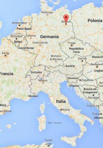 La Germania ha un coefficiente di irraggiamento solare molto più basso rispetto all'Italia