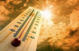 Anche per quest'estate è prevista un'ondata di caldo torrido che ci farà boccheggiare. Chi ha un impianto fotovoltaico si gode il fresco consumando energia pulita!