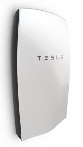 Tesla Powerball - accumulo elettrico domestico agli ioni di litio