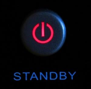 Spesso crediamo che gli elettrodomestici spenti non consumino. Ed invece ...