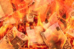 Non lasciare che il tuo capitale diminuisca e che diminuisca il potere di acquisto dei tuoi risparmi