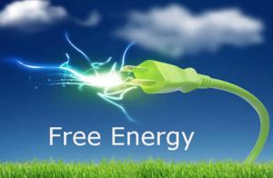 Anche di sera posso avere energia gratis. Ecologicamente, grazie al lavoro del sole