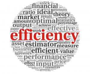 cos'è e come si valuta la percentuale di efficienza di un modulo fotovoltaico?