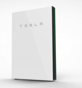 Tesla powerwall2 - le prime installazioni