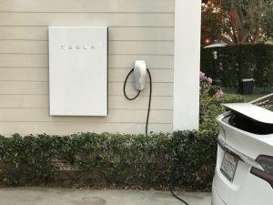 powerwall 2 e mobilità sostenibile. Un possibile ulteriore incentivo verso l'elettrico?