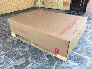 installazione powerwall2