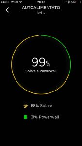 app powerwall2