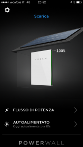 app powerwall2 tesla
