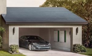 solar roof tesla powerwall2