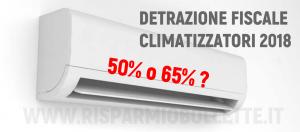 detrazione 50% 65%